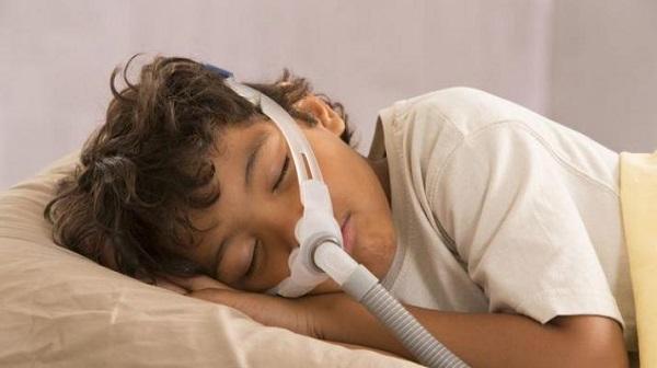 آپنه خواب در کودکان
