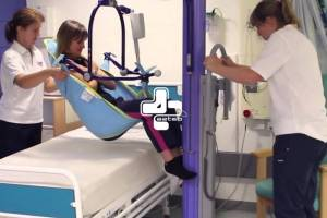 راهنمای انتخاب بالابر مناسب برای بیمار