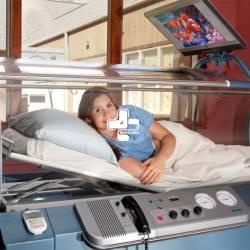 درمان با اکسیژن پرفشار