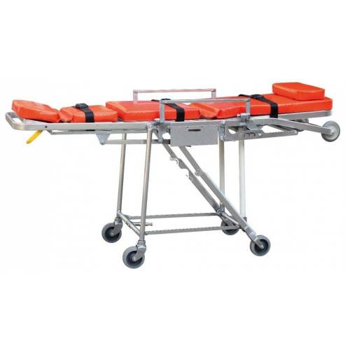 برانکارد آمبولانسی مدل NF A6
