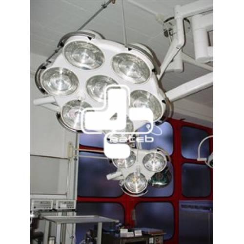 چراغ جراحی سقفی HANAULUX