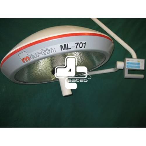 چراغ سیالتیک سقفی کمپانی MARTIN مدل ML700