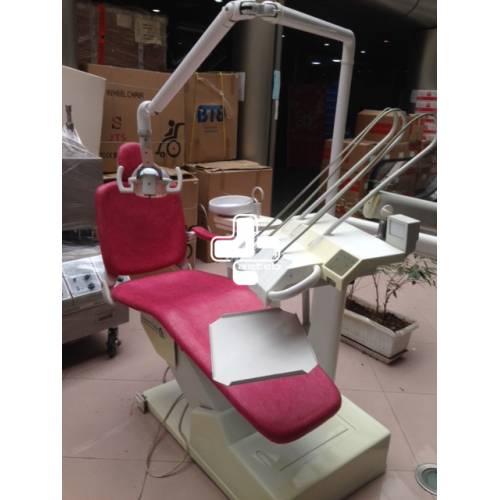 ست کامل دستگاهها و لوازم و تجهیزات دندانپزشکی