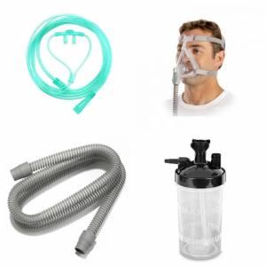 لوازم مصرفی تنفسی (2)