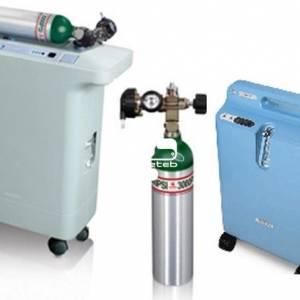 سیستم های اکسیژن رسانی (16)